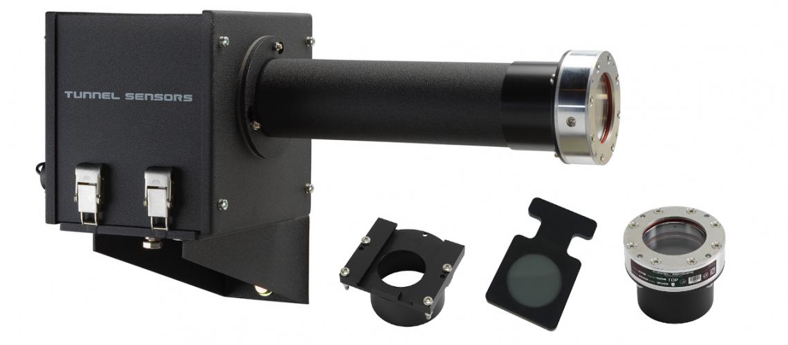 Tunnel Sensors Viconox calibration